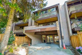 "Photo 21: 207 708 EIGHTH Avenue in New Westminster: Uptown NW Condo for sale in ""Villa Franciscan"" : MLS®# R2571935"