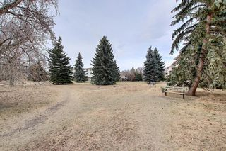 Photo 40: 140 3015 51 Street SW in Calgary: Glenbrook Row/Townhouse for sale : MLS®# A1092906