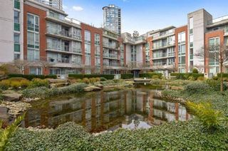 Photo 18: 315 618 ABBOTT Street in Vancouver: Downtown VW Condo for sale (Vancouver West)  : MLS®# R2573835