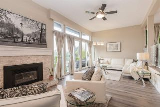 """Photo 1: 1078 LILLOOET Road in North Vancouver: Lynnmour Townhouse for sale in """"Lillooet Place"""" : MLS®# R2305886"""