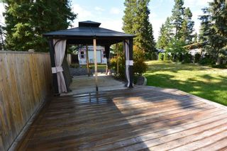 """Photo 29: 1488 WILLOW Street: Telkwa House for sale in """"Woodland Park"""" (Smithers And Area (Zone 54))  : MLS®# R2604473"""
