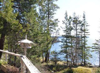 Photo 16: 185 Seavista Rd in : Isl Cortes Island House for sale (Islands)  : MLS®# 871422