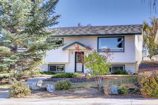 Photo 1: 9804 Alcott Road SE in Calgary: Acadia Detached for sale : MLS®# A1153501