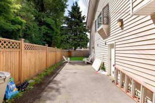Photo 25: 1736 LANGAN Avenue in Port Coquitlam: Lower Mary Hill House for sale : MLS®# R2592455