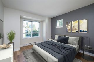 "Photo 18: 34 3395 GALLOWAY Avenue in Coquitlam: Burke Mountain Townhouse for sale in ""Wynwood"" : MLS®# R2497977"