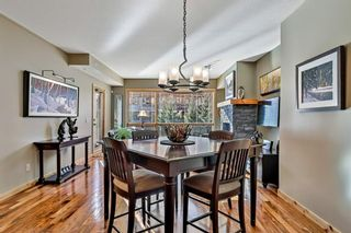 Photo 4: 203 600 spring creek Street Drive: Canmore Apartment for sale : MLS®# A1149900