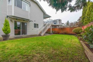 Photo 35: 2555 RAVEN Court in Coquitlam: Eagle Ridge CQ House for sale : MLS®# R2541733