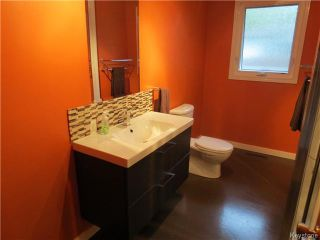 Photo 10: 23 Mercury Bay in WINNIPEG: Manitoba Other Residential for sale : MLS®# 1423695