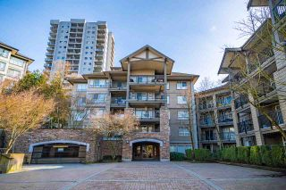 """Main Photo: 116 9283 GOVERNMENT Street in Burnaby: Government Road Condo for sale in """"SANDLEWOOD"""" (Burnaby North)  : MLS®# R2543518"""