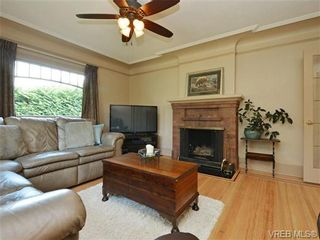 Photo 5: 2875 Rockwell Ave in VICTORIA: SW Gorge House for sale (Saanich West)  : MLS®# 732748