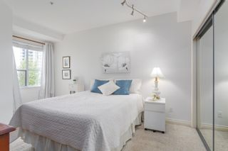 """Photo 9: 305 131 W 3RD Street in North Vancouver: Lower Lonsdale Condo for sale in """"Seascape Landing"""" : MLS®# R2610533"""