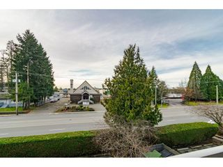 Photo 25: 306 5664 200 STREET in Langley: Langley City Condo for sale : MLS®# R2527382