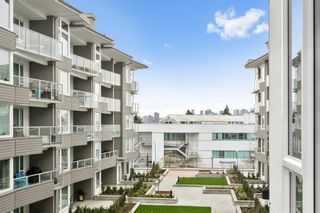 """Photo 12: 313 277 W 1 Street in North Vancouver: Lower Lonsdale Condo for sale in """"West Quay"""" : MLS®# R2252206"""