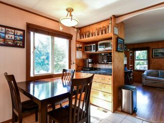 Photo 4: 50 1160 Shellbourne Blvd in CAMPBELL RIVER: CR Campbell River Central Manufactured Home for sale (Campbell River)  : MLS®# 829183
