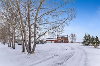 FEATURED LISTING: 284031 Twp Rd 223A Road Rural Rocky View County