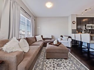 Photo 12: 142 Skyview Springs Manor NE in Calgary: Skyview Ranch Row/Townhouse for sale : MLS®# A1089823