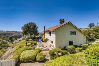 Photo 26: EL CAJON House for sale : 4 bedrooms : 2159 Flying Hills Lane