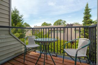 Photo 17: 1 50 Montreal St in Victoria: Vi James Bay Row/Townhouse for sale : MLS®# 841698