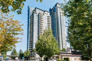 """Photo 2: 1603 3008 GLEN Drive in Coquitlam: North Coquitlam Condo for sale in """"M2 by Cressey"""" : MLS®# R2601038"""