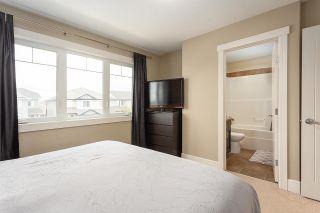 Photo 17: 17118 120 Street in Edmonton: Zone 27 House Half Duplex for sale : MLS®# E4242628