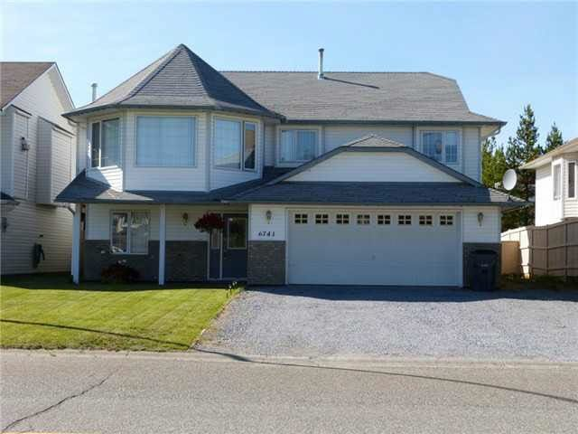 Main Photo: 6741 O'GRADY ROAD in : St. Lawrence Heights House for sale : MLS®# R2348332