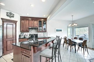 Photo 10: 125 Sienna Park Drive SW in Calgary: Signal Hill Detached for sale : MLS®# A1117082
