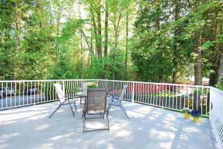 """Photo 12: 3586 COAST MERIDIAN Road in Port Coquitlam: Lincoln Park PQ House for sale in """"OXFORD HEIGHTS"""" : MLS®# R2058786"""