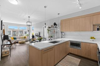 """Photo 2: 423 9333 TOMICKI Avenue in Richmond: West Cambie Condo for sale in """"OMEGA"""" : MLS®# R2595275"""