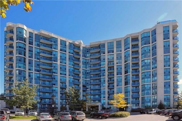 Main Photo: 812 340 W Watson Street in Whitby: Port Whitby Condo for sale : MLS®# E3365946