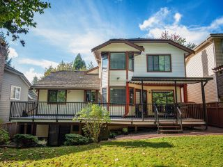 Photo 12: 14 PARKGLEN PLACE in Port Moody: Heritage Mountain House for sale : MLS®# R2528802