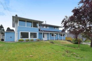 Photo 1: 419 GLENHOLME Street in Coquitlam: Central Coquitlam House for sale : MLS®# R2092246