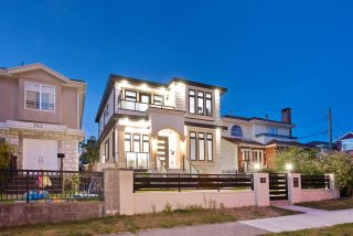 Photo 37: 773 E 58TH Avenue in Vancouver: South Vancouver House for sale (Vancouver East)  : MLS®# R2489187