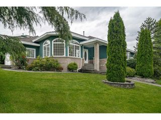 Main Photo: 10315 170A Street in Surrey: Fraser Heights House for sale (North Surrey)  : MLS®# R2541186