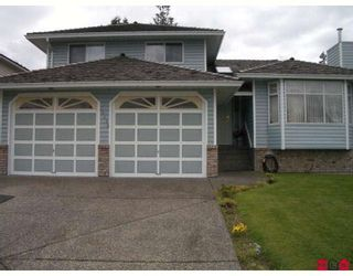 Photo 1: 15410 91A Avenue in Surrey: Fleetwood Tynehead House for sale : MLS®# F2806153