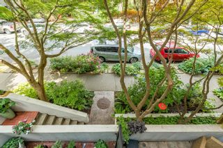 Photo 10: 1282 W 7TH AVENUE in Vancouver: Fairview VW Townhouse for sale (Vancouver West)  : MLS®# R2609594