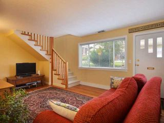"""Photo 6: 3058 GLEN Drive in Vancouver: Mount Pleasant VE House for sale in """"Cedar Cottage"""" (Vancouver East)  : MLS®# V937077"""