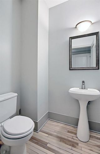 Photo 15: 63 Wentworth Common SW in Calgary: West Springs Row/Townhouse for sale : MLS®# A1124475