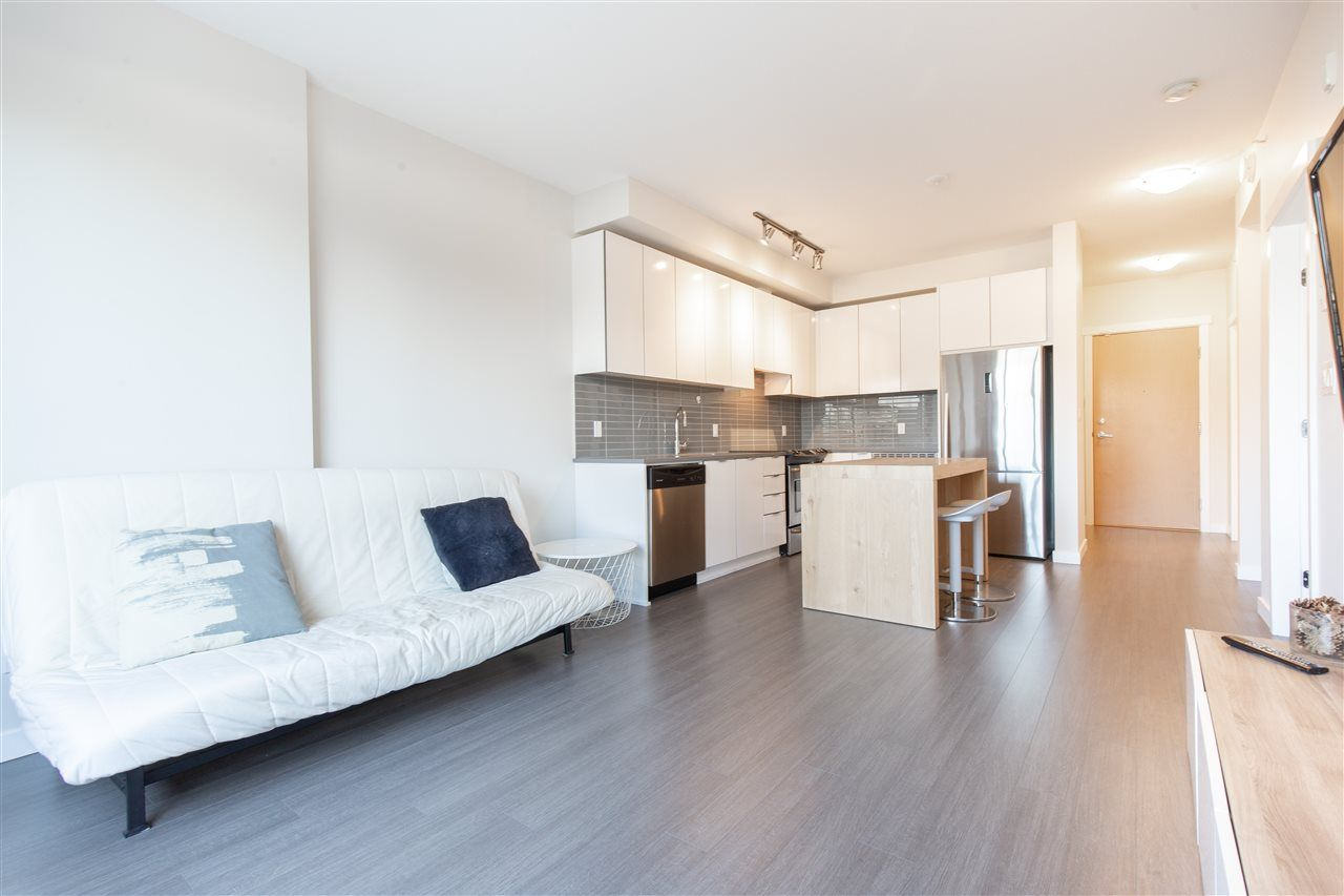 """Photo 4: Photos: 111 9168 SLOPES Mews in Burnaby: Simon Fraser Univer. Condo for sale in """"VERITAS"""" (Burnaby North)  : MLS®# R2451110"""