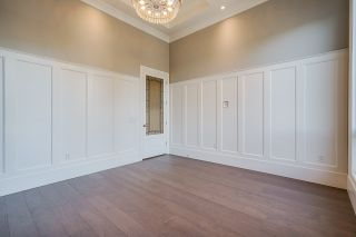 Photo 20: 6400 STEVESTON Highway in Richmond: Gilmore House for sale : MLS®# R2530132