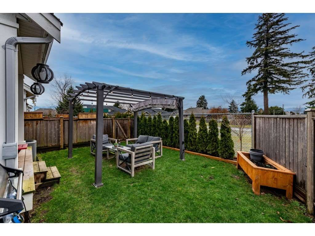 Photo 38: Photos: 16 44849 ANGLERS Boulevard in Chilliwack: Vedder S Watson-Promontory Townhouse for sale (Sardis)  : MLS®# R2536060