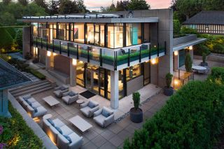 """Photo 7: 3633 SELKIRK Street in Vancouver: Shaughnessy House for sale in """"The Shrum Residences"""" (Vancouver West)  : MLS®# R2593033"""