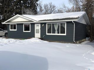 Photo 1: 205 Battle Avenue in Cut Knife: Residential for sale : MLS®# SK840983