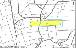 Photo 2: Pleasant Valley Road in Pleasant Valley: 108-Rural Pictou County Vacant Land for sale (Northern Region)  : MLS®# 202022836