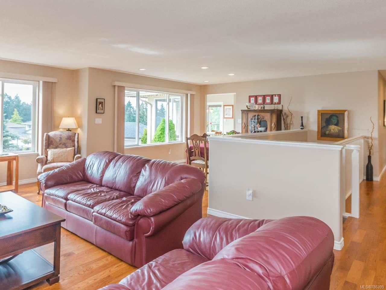 Photo 16: Photos: 5371 HIGHRIDGE PLACE in NANAIMO: Na North Nanaimo House for sale (Nanaimo)  : MLS®# 786399