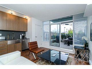 Photo 4: # 373 250 E 6TH AV in Vancouver: Mount Pleasant VE Condo for sale (Vancouver East)  : MLS®# V1024566