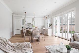 Photo 13: 586 Oliver St in Oak Bay: OB South Oak Bay House for sale : MLS®# 844559