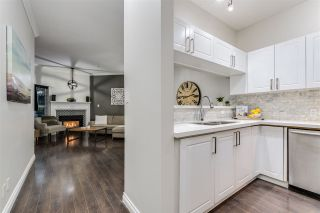 """Photo 10: 123 511 W 7TH Avenue in Vancouver: Fairview VW Condo for sale in """"Beverley Gardens"""" (Vancouver West)  : MLS®# R2591464"""