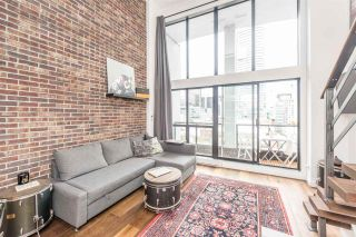 Photo 13: 713 933 SEYMOUR STREET in Vancouver: Downtown VW Condo for sale (Vancouver West)  : MLS®# R2217320