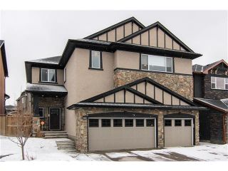 Photo 1: 162 ASPENSHIRE Drive SW in Calgary: Aspen Woods House for sale : MLS®# C4101861