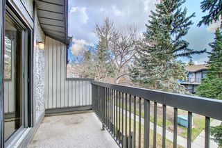 Photo 25: 161 7172 Coach Hill Road SW in Calgary: Coach Hill Row/Townhouse for sale : MLS®# A1101554